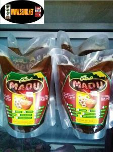 Madu Jadiid 500 gram