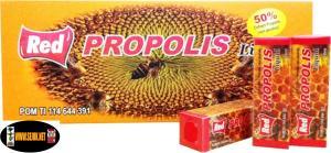 Red Propolis Liquid
