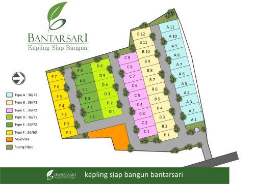 Blueprint Bantarsari Residence.jpg