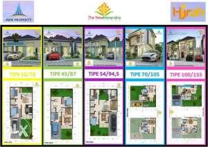 blueprint-dan-desain-lengkap-the-new-alexandria-residence-bojonggede-bogor
