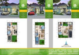 brosur-the-new-alexandria-residence-bojonggede-bogor