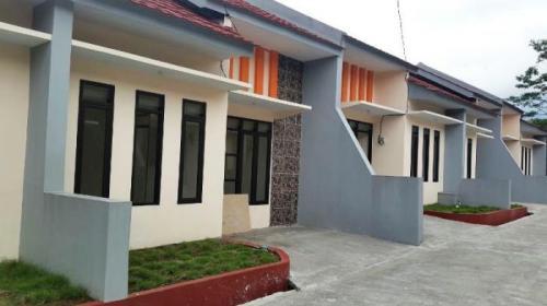 contoh-rumah-2-refah-residence-ciapus-bogor