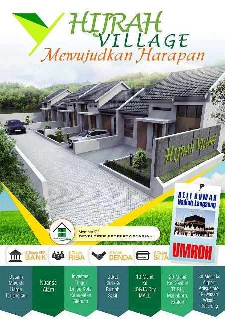 cover-hijrah-village-sleman-yogyakarta