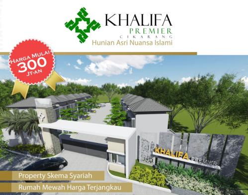 cover-khalifa-premier-residence-cikarang-bekasi