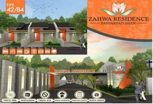 cover-zahwa-residence-banjar-jawa-barat