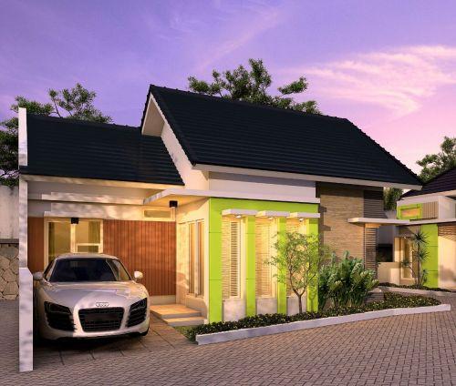 desain-1-rabbani-residence-parung-bogor