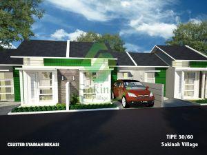 desain-type-30-60-sakinah-village-bekasi