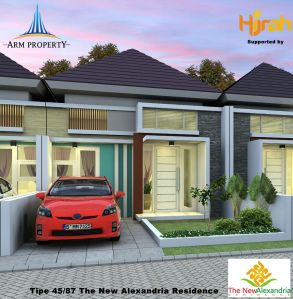 desain-type-45-87-the-new-alexandria-residence-bojonggede-bogor