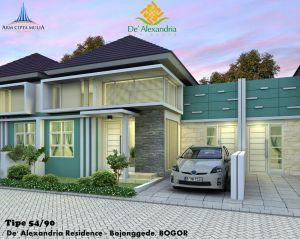 desain-type-54-90-the-new-alexandria-residence-bojonggede-bogor