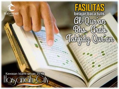 fasilitas-belajar-baca-tulis-al-quran-bahasa-arab-tahfidzh-quranhasanah-city-by-hasanah-land-bogor