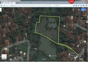 gmaps-zahwa-residence-banjar-jawa-barat