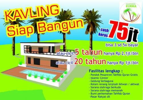 kampoeng-islami-jonggol