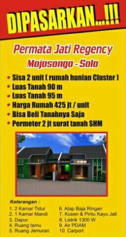 Permata Jati Regency Mojosongo Solo.jpeg