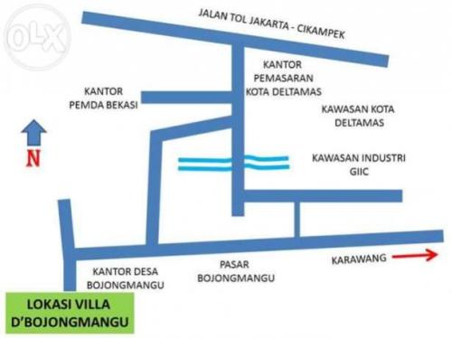 peta-lokasi-villa-dbojongmangu-bekasi