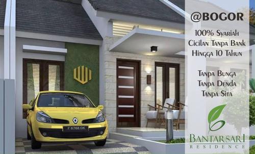 property-syariah-perumahan-syariah-kpr-syariah-bantarsari-residence-3