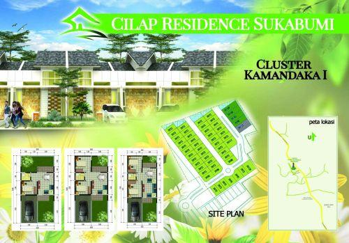 siteplan-blueprint-dan-peta-lokasi-cilap-residence-sukabumi