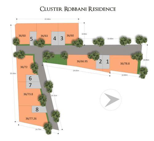 Siteplan Robbani Residence Parung Bogor.jpg