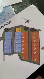 update-siteplan-refah-residence-ciapus-bogor