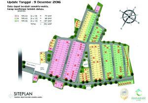 updated-siteplan-al-ikhlas-residence-ungaran-semarang