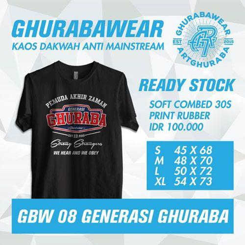 GBW 08 Generasi Ghuraba.jpg