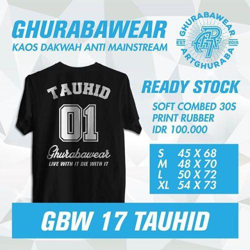 GBW 17 Tauhid.jpg