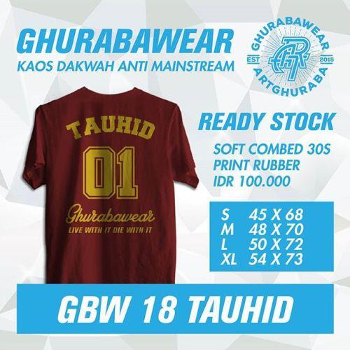 GBW 18 Tauhid.jpg